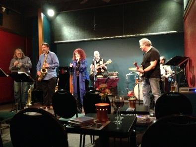 Barbara Healy & Groove Too at the Jazz Station
